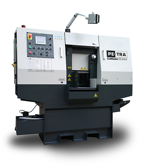 Fully automatic CutMaster DC210A