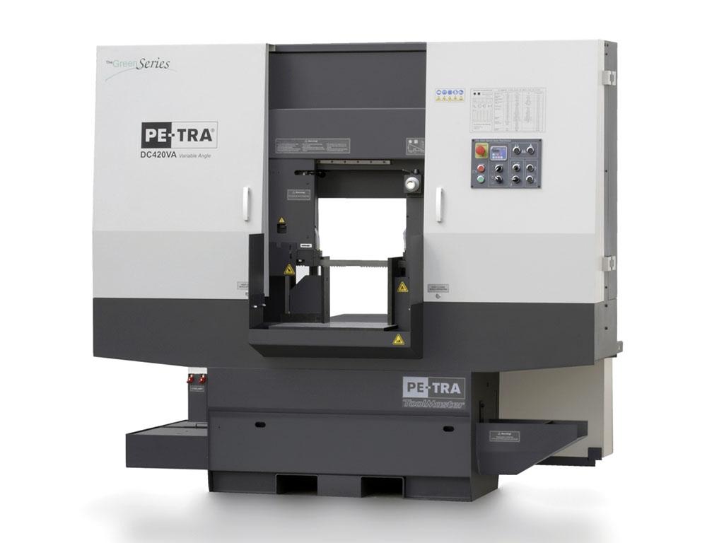 Semi automatic ToolMaster DC420VA