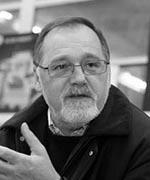 Rudi Bric
