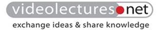 Logo Videolectures